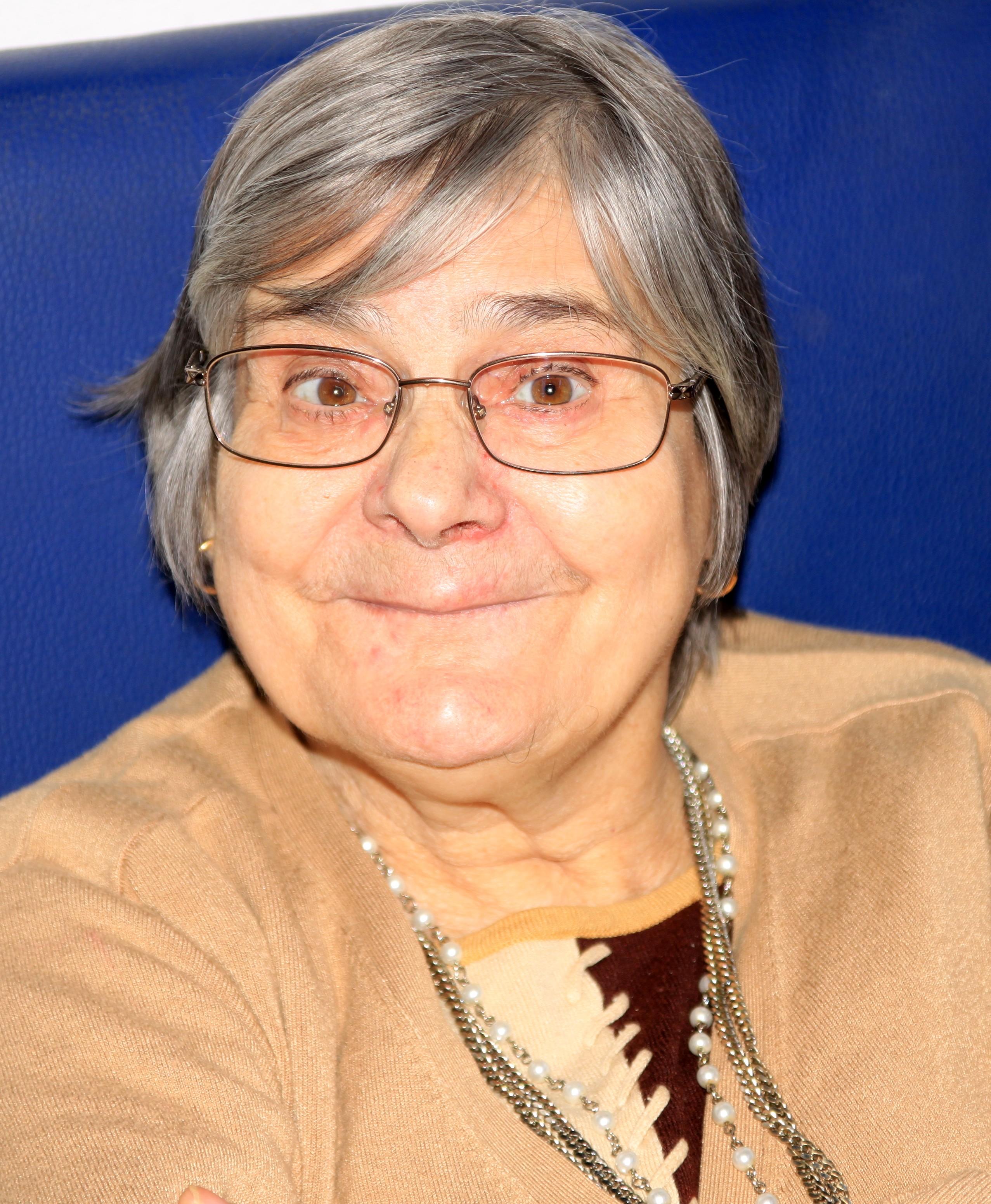 D. Maria do Carmo Cardeira