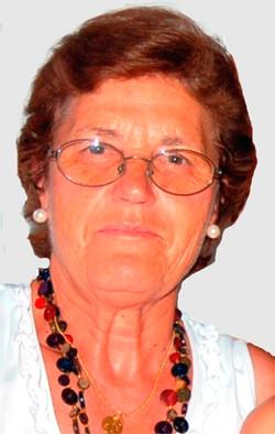D. Verónica Maria Cavaco L. Oliveira