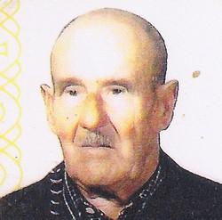 Sr. Arsénio Francisco Escorcha