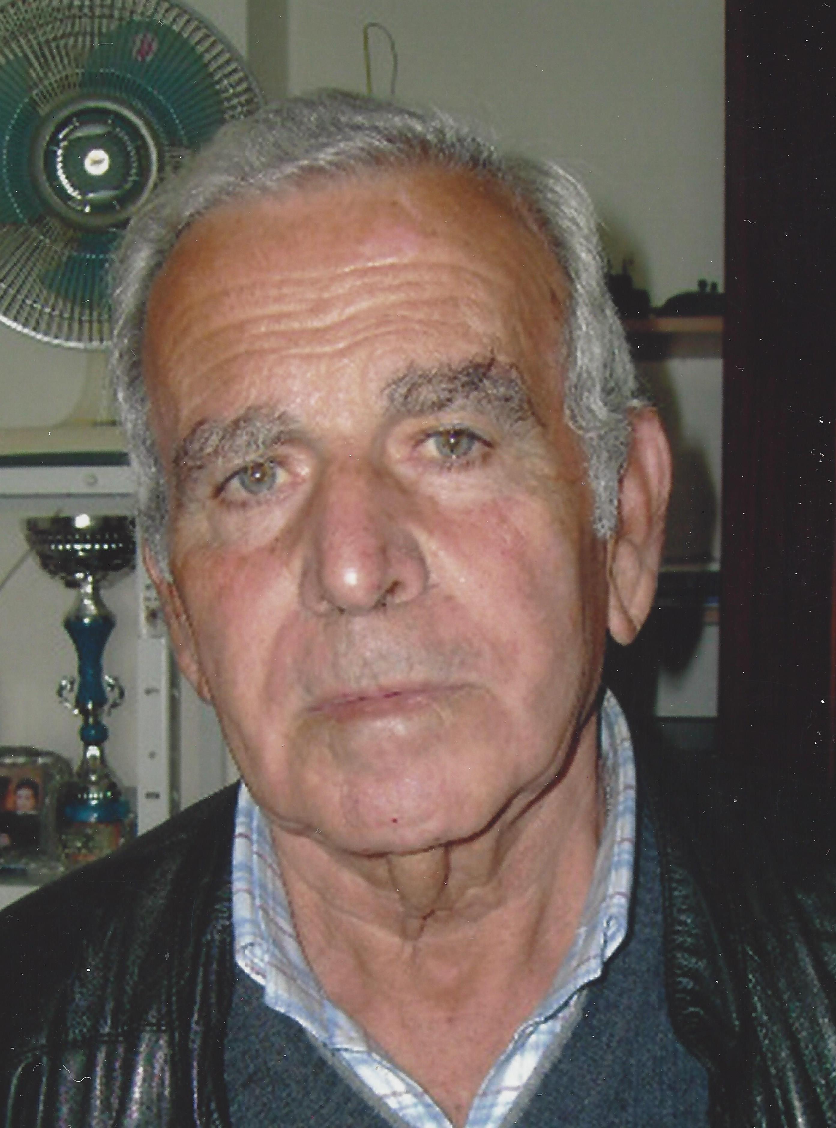 Sr António Martinho Conceição Duarte