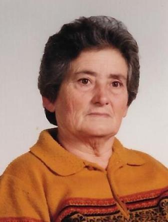 D. Custódia Maria Fernandes