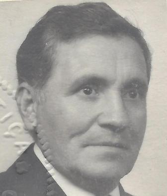 Sr. José Filipe Domingos Canhoto