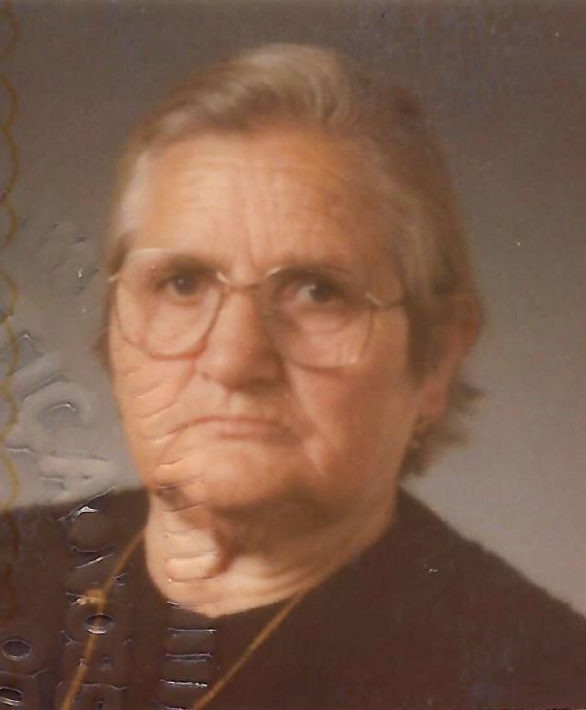 D. Teresa Duarte da Silva