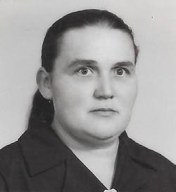 Sra. D. Maria Custódia Gaspar