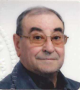 Sr. Virgolino Carapinha Vicente