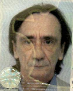 Sr. Jean Pierre Arlot