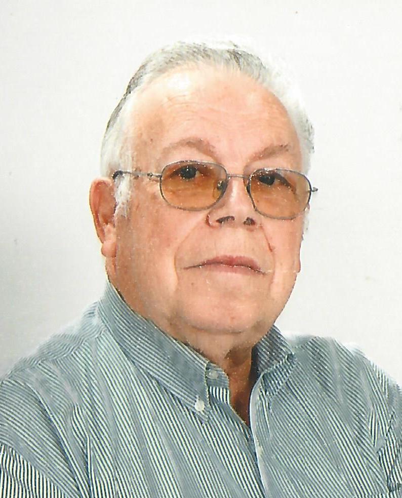 Sr. Francisco Maria Gaspar