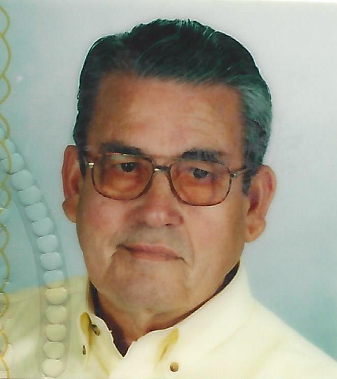 Sr. Bento Francisco Palma