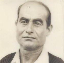 Sr. Manuel Custódio Ventura
