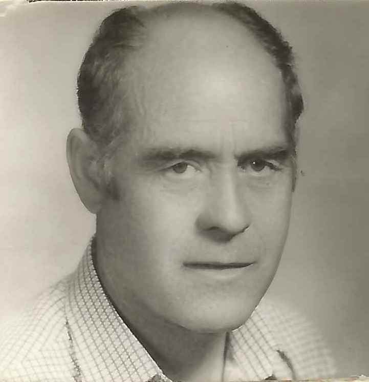 Sr. Manuel Gaspar da Silva