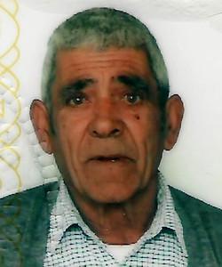 Sr. José Marujo dos Santos