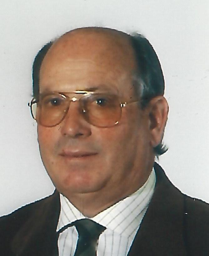 Eng. Rolando José Palmeirinha
