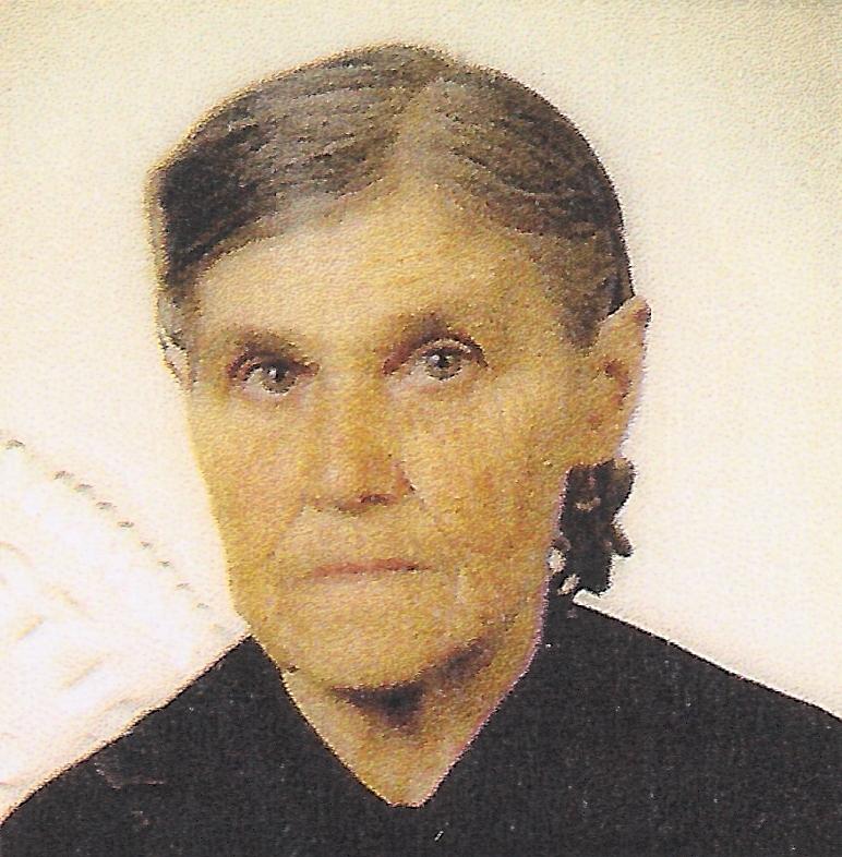 D. Luísa da Graça Hilário