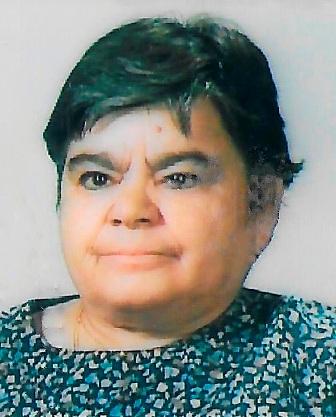 D. Maria Balbina Branco dos Santos