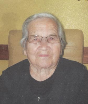 Sra. Rosária Lampreia de Melo