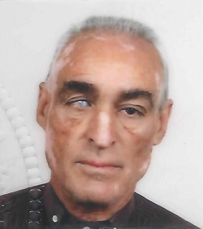 Sr. Manuel Francisco Vespasiano