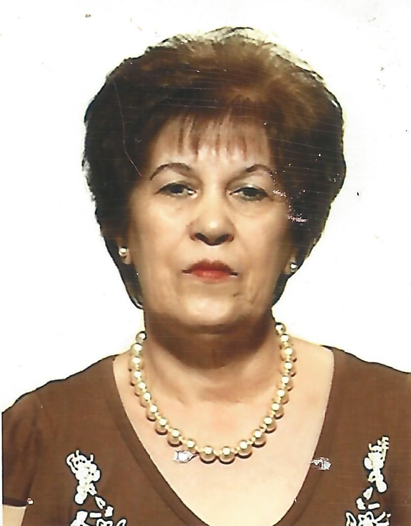 D. Esmeraldina Mª E. Gaião Casimiro