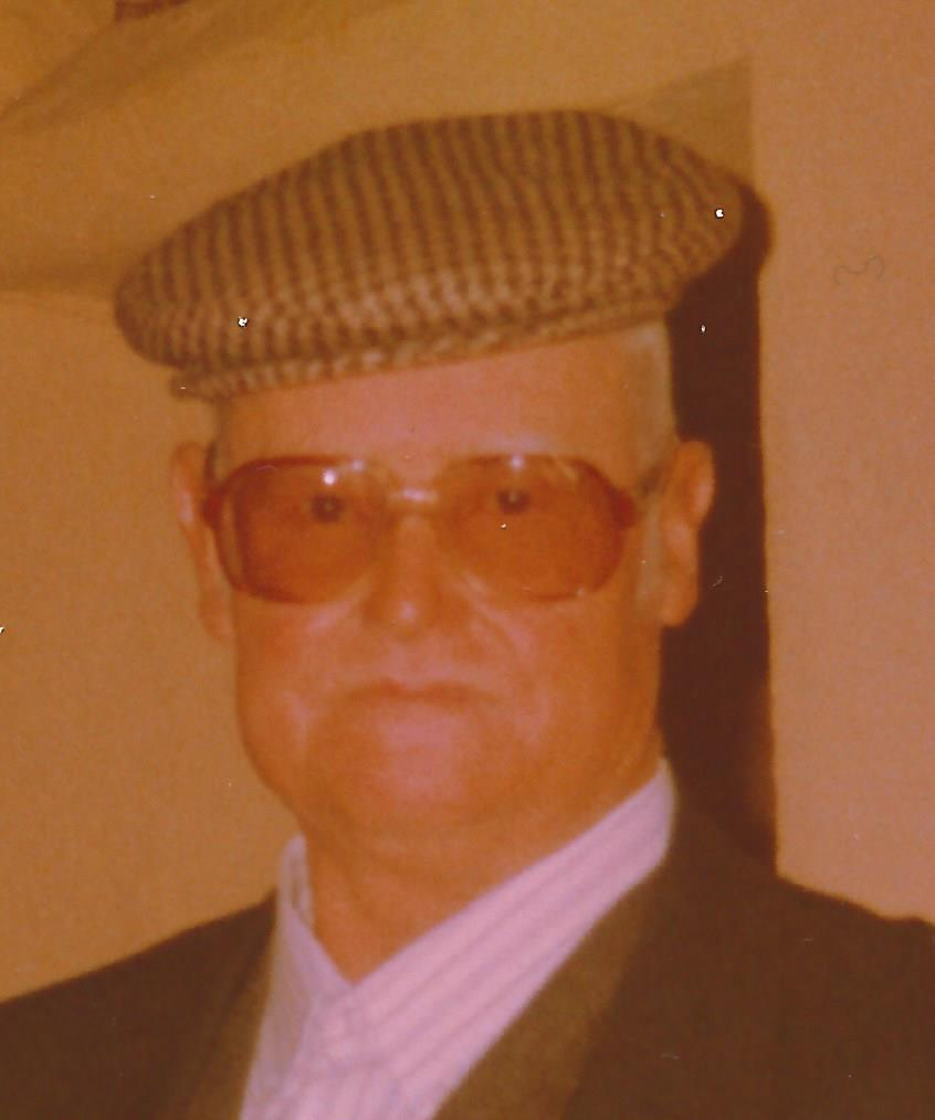 Sr. Manuel Inácio Brincheiro