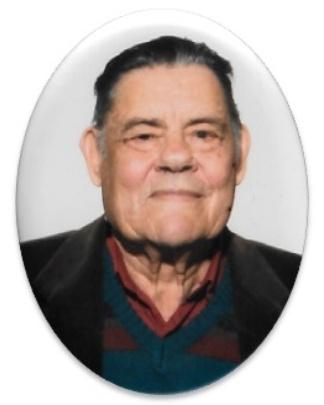 Sr. José Mariano Rosa
