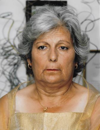 D. Maria Floripes Albina Estaço