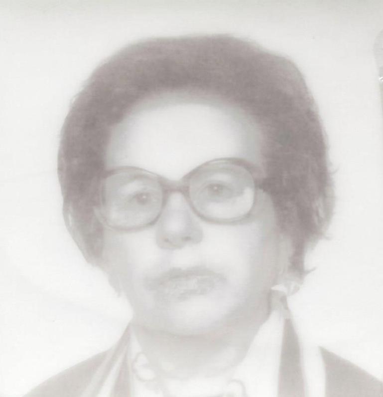 D. Alice Caetano Machado