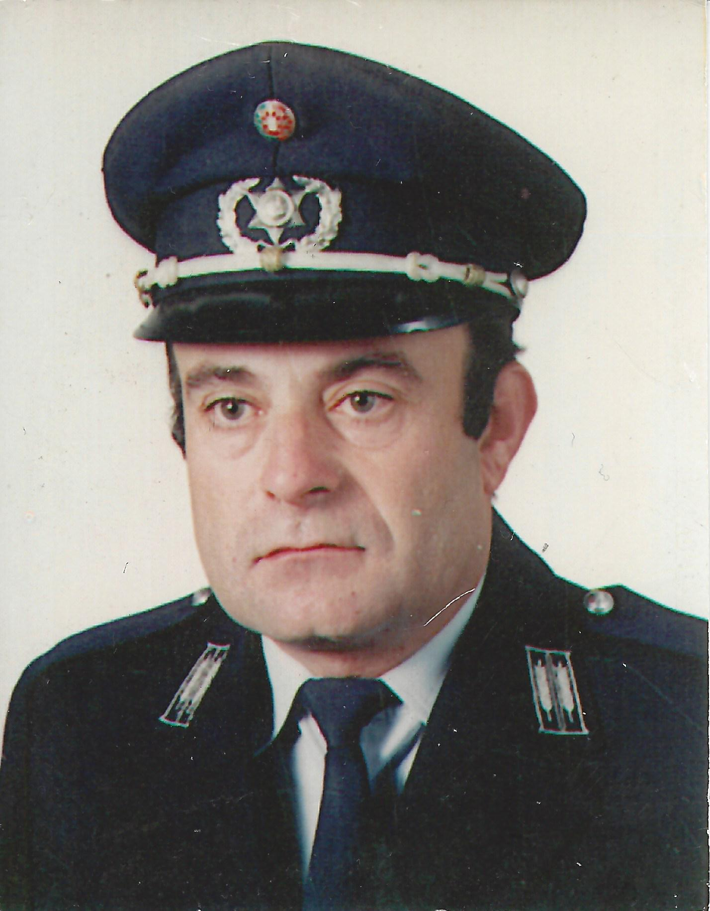 Sr. António David Rodrigues