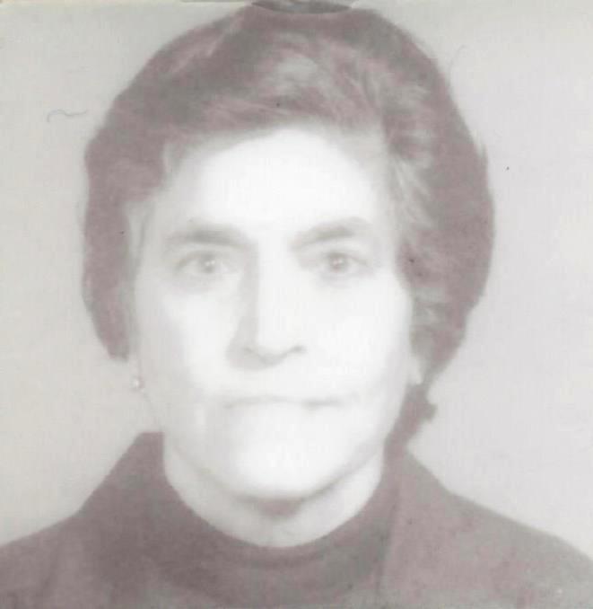 D. Emília do Rosário Sinfrónio