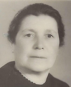 D. Teresa Maria Penacho
