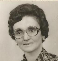 D. Fernanda Estevens