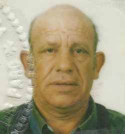 Sr. Angelo Francisco da Silva