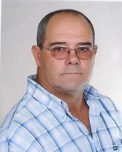 Sr. João Maria Caixinha