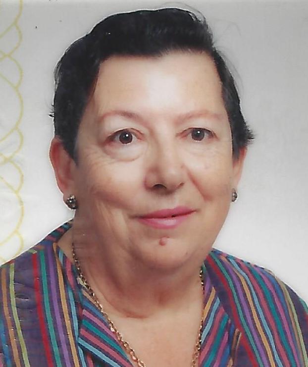 D. Mª Luísa C. Lopes Barbosa Bentes