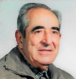 Sr. Francisco da Silva Machado