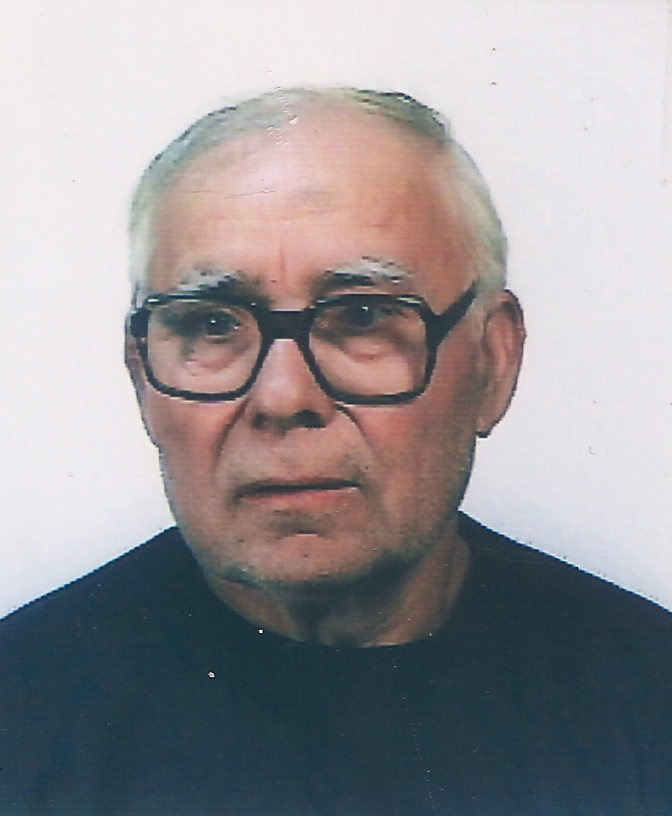 Sr. José Joaquim Augusto