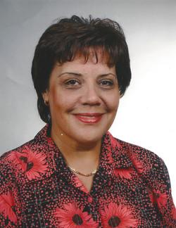 D. Maria Odete Rodrigues Batista
