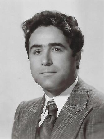 Sr. Delfim Marques