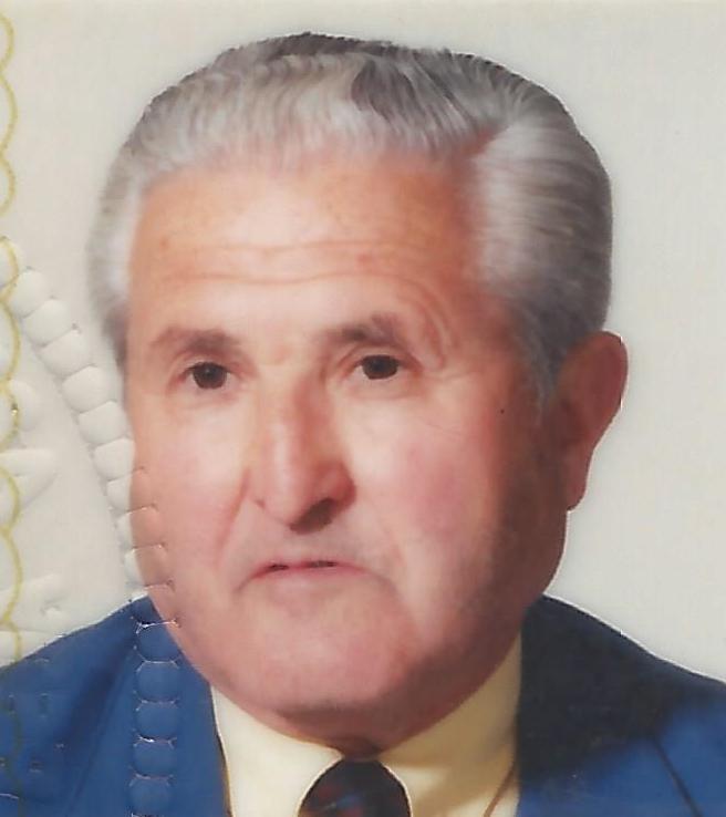 Sr. Sebastião Joaquim Armário