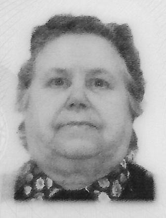 D. Maria Francisca Santos Guerreiro