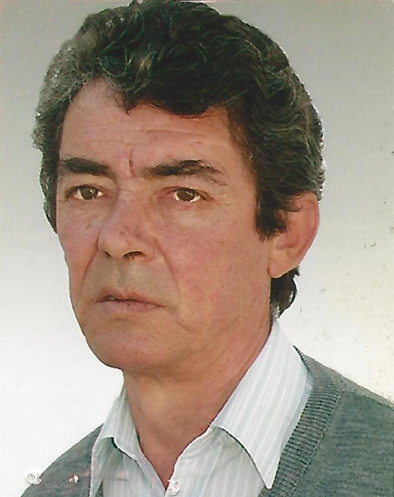 Sr. António M. C. Silva Possidónio