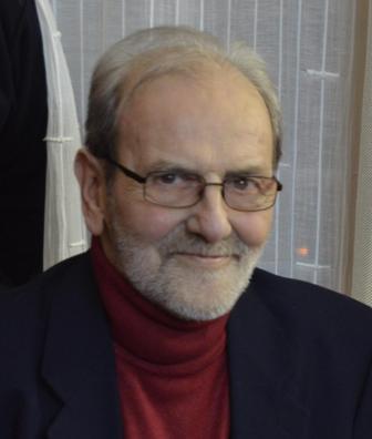 Sr Eng Mário Norberto Valente Pinho