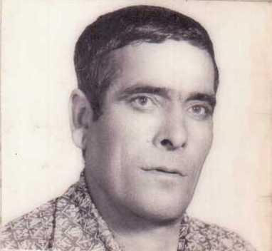 Sr. Francisco Ferro Costa