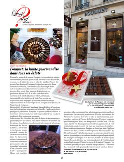 Chocolat Fouquet