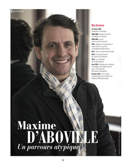 Maxime D'Aboville
