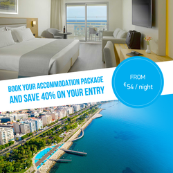 Accommodation packages