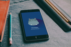 Sleeppo App