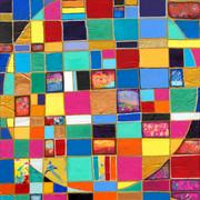 Colour Mosaic