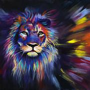 Lion for Mum