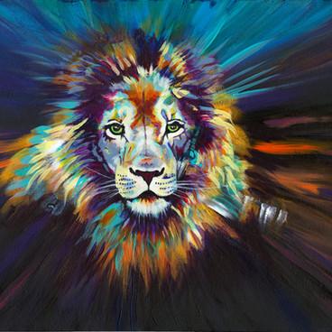 Lion Comission