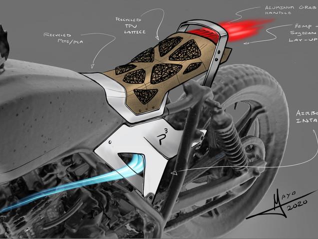 Moto 1 v2 Sketch