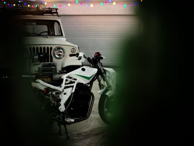 PROTOTYP3 / Race Service Moto 1 v1 Launch